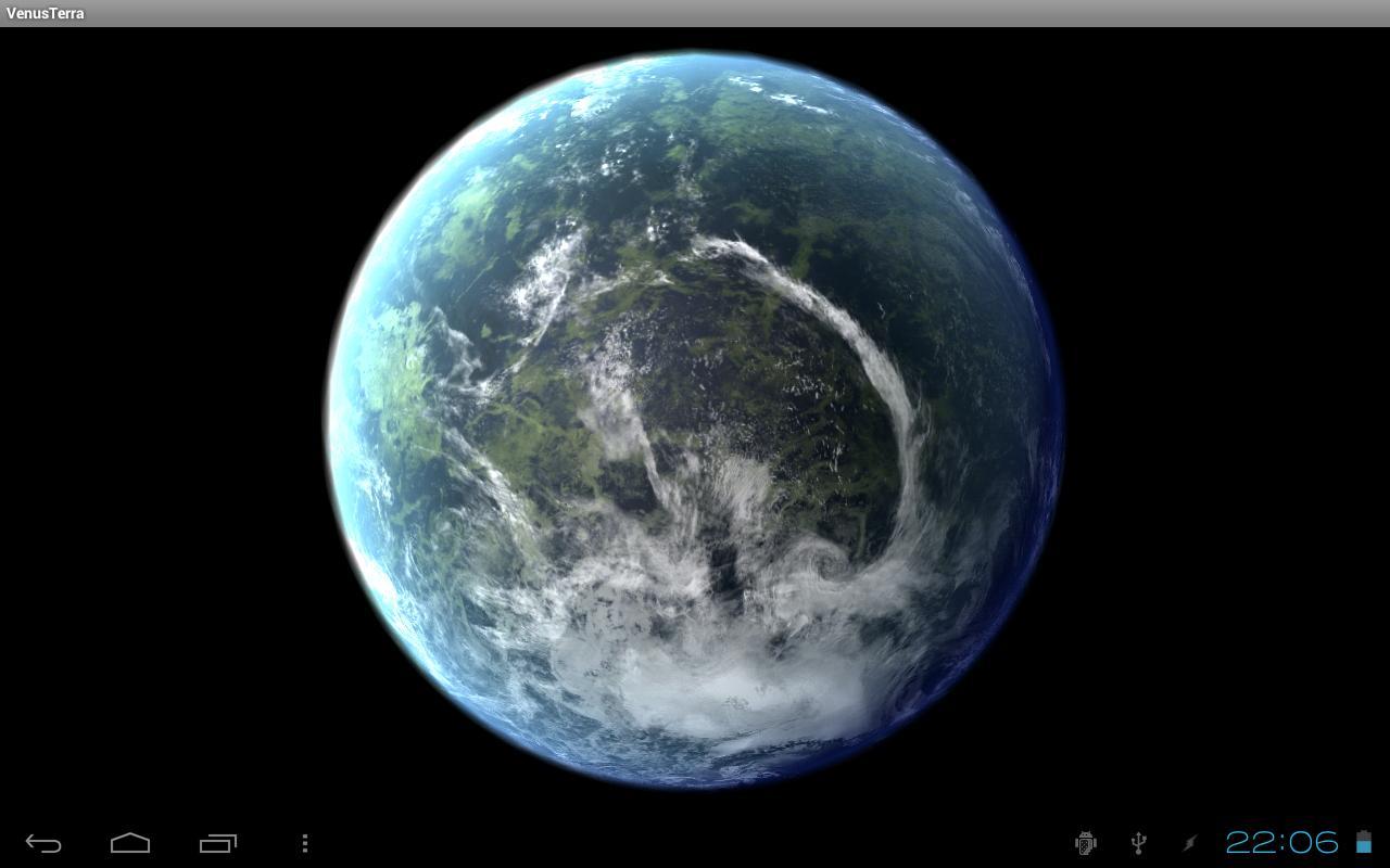 planet venus 3d - photo #16