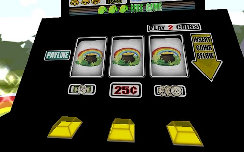 Lucky Slot Machine FREE- screenshot thumbnail