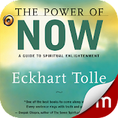 Tolle: Power of Now w/Audio