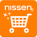 nissen shopping search icon