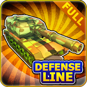 Tower Defense Line