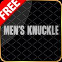 MEN'S KNUCKLE×11brandWidgetset