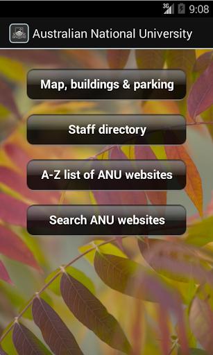 ANU Community