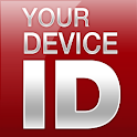 Your device id is logo