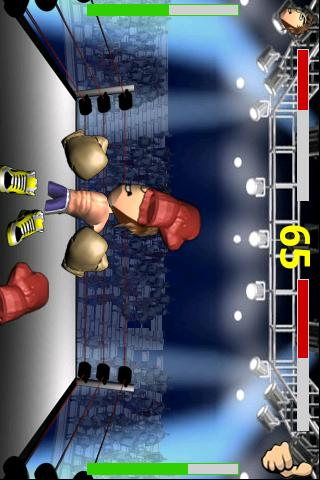 KK-Boxing - screenshot