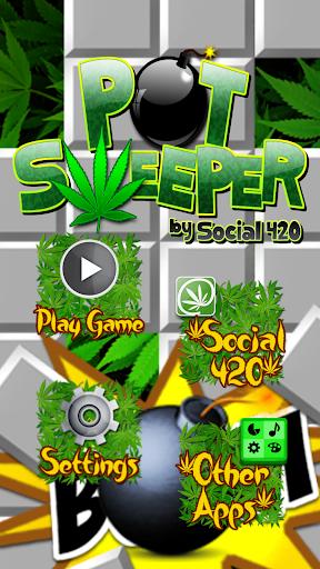 Pot Sweeper