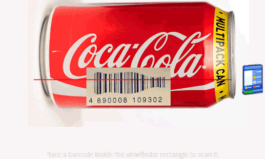Barcode Helper - screenshot thumbnail