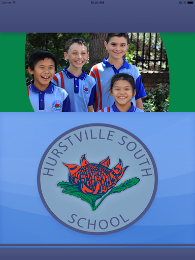 Hurstville South Public School