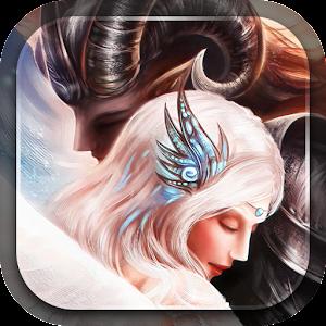 Angels and Demons 個人化 App Store-愛順發玩APP