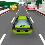 Game Car Traffic Race APK for Windows Phone