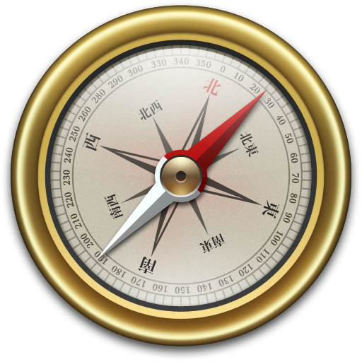 Compass 運動 App LOGO-硬是要APP