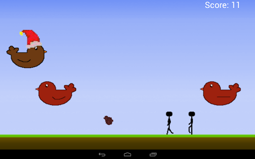 Super Poopy Bird