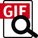 GIF Search: Find funny gifs icon