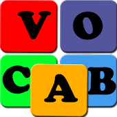 Eleven Plus Vocab FlashCards