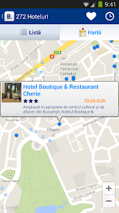 Booking.com 430.000+ hoteluri - screenshot thumbnail