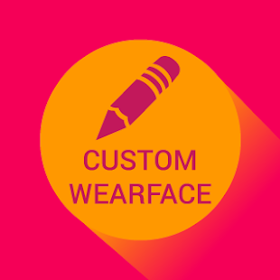 Android Wear Faces Creator Screenshot 1