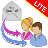 Circular SMS Lite