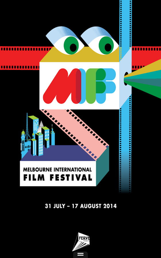 Melbourne Film Festival 2014 - screenshot