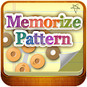 Memorize Pattern New! logo