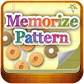 Memorize Pattern New!