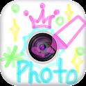 Photo Marker(Highlighter)