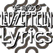 Led Zeppelin Lyrics