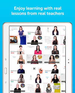 Innovative: Learn 34 Languages- screenshot thumbnail