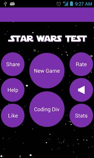 Sci-Fi Test