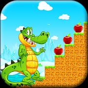 Game Crocodile Run APK for Windows Phone