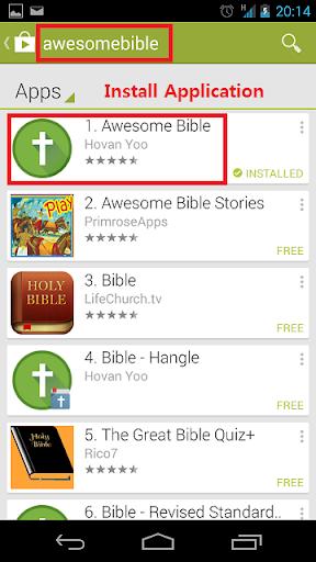 Tigrinya Bible + English Web