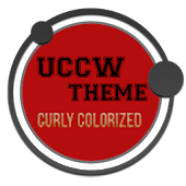 curly colorized uccw theme