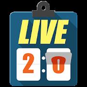 App ScoreCenter Live : All sports APK for Windows Phone
