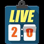 ScoreCenter Live : All sports 6.0.8