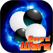 Reversi Wars - online othello