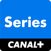 CANAL+ SERIES APP