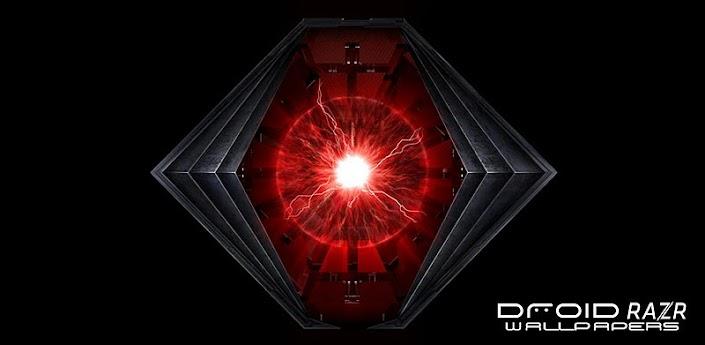 Droid Razr Wallpapers v2.0