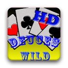 TouchPlay Deuces Wild Poker HD icon