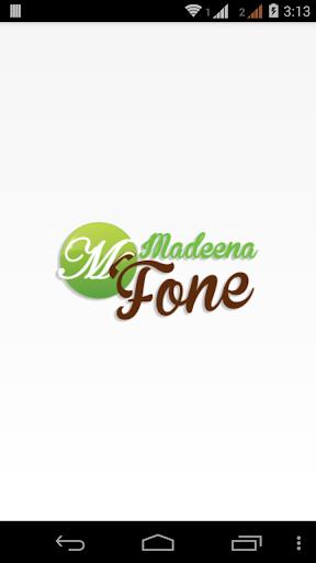 Madeenafone