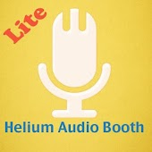 Helium Audio Booth Free