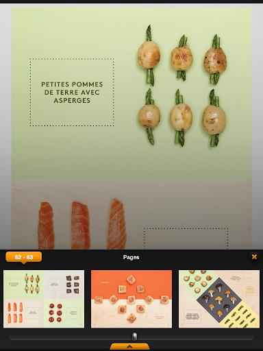 【免費新聞App】Sans faim-APP點子