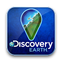 Discovery Earth logo