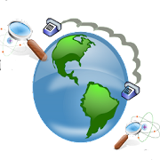 World Dialing Codes 1.0 Icon