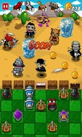 Screenshot of Monster War