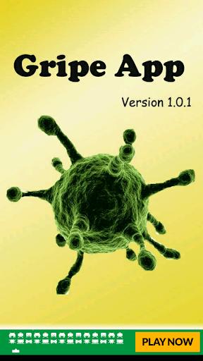 Gripe App