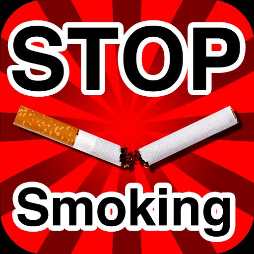 健康必備App|Stop Smoking Hypnosis (Sale) LOGO-綠色工廠好玩App