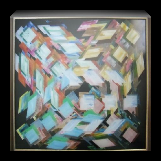 Glass Gallery Live Wallpaper LOGO-APP點子