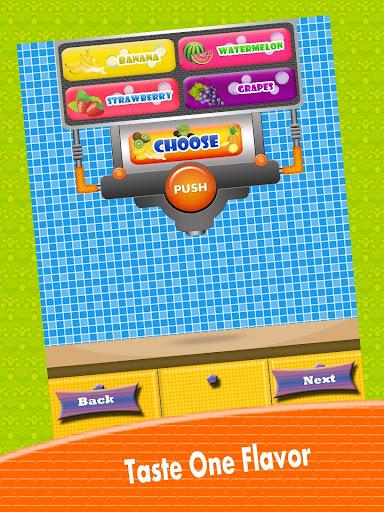 玩免費休閒APP|下載冷凍ヨーグルトメーカーフルーティー楽しい app不用錢|硬是要APP