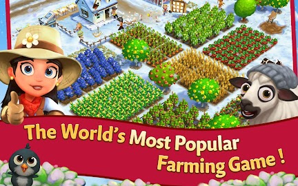 FarmVille 2: Country Escape Screenshot 1