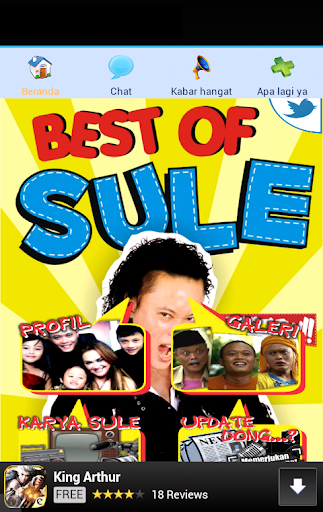 Best of Sule Prikitiew