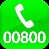 00800무료국제전화